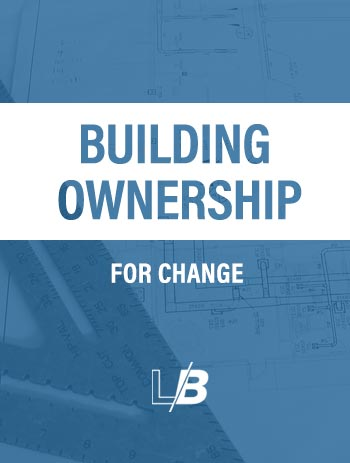 Building Ownership for Change